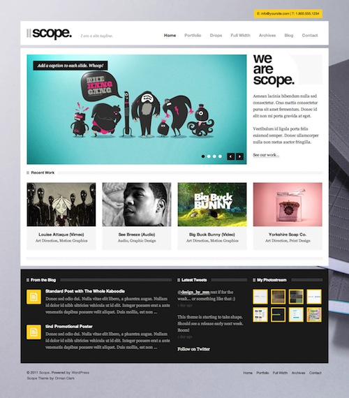 scope-tema-wordpress